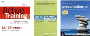 Business resources: books Sheila Krejci recommends